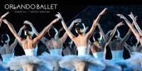 Dr. Brian Haas Selected as Orlando Ballet's Official Ophthalmologist