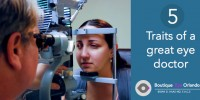Choosing an Orlando Eye Doctor