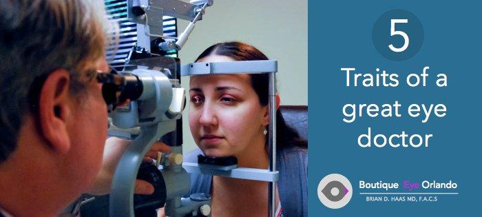 Orlando Eye Doctor