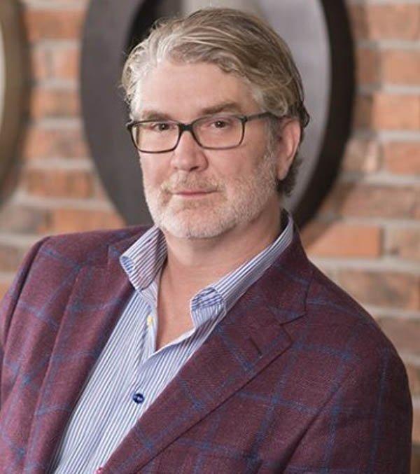 Brian Haas, MD