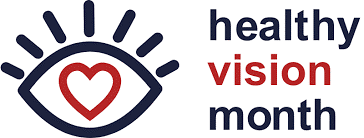 May is Healthy Vision Month!