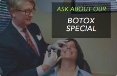 ask about our orlando botox special