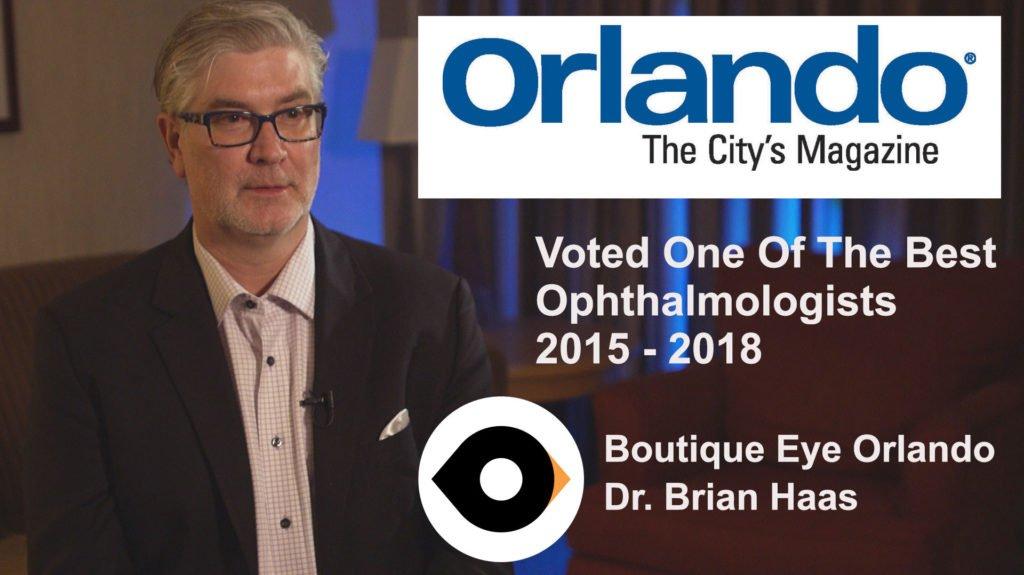 Best Orlando Eye Doctor