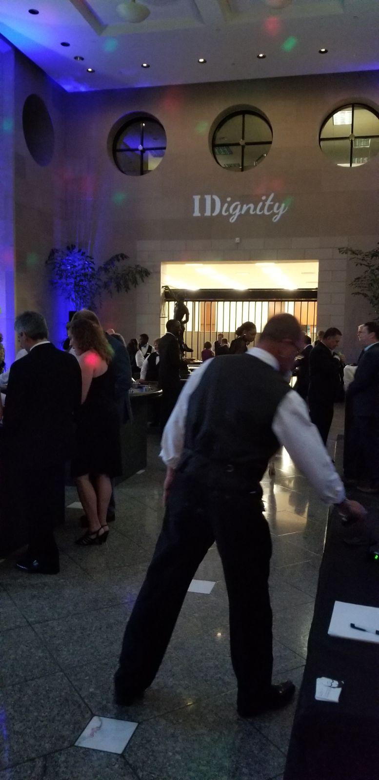 IDignity Charity Fundraiser Gala